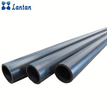 China manufacture distributors pe100 grade hdpe pipe for water supply