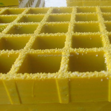 Good quality factory supply frp heavy duty grating