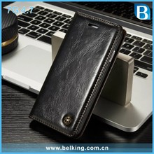 Smart Phone Case For iPhone 7 / Diary Leather Case for iPhone 7 Caseme Wallet Case