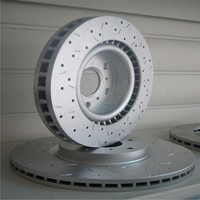 Advanced technology pneumatic disc brake with certificate