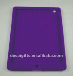 Protective Soft silicone cover for ipad 3