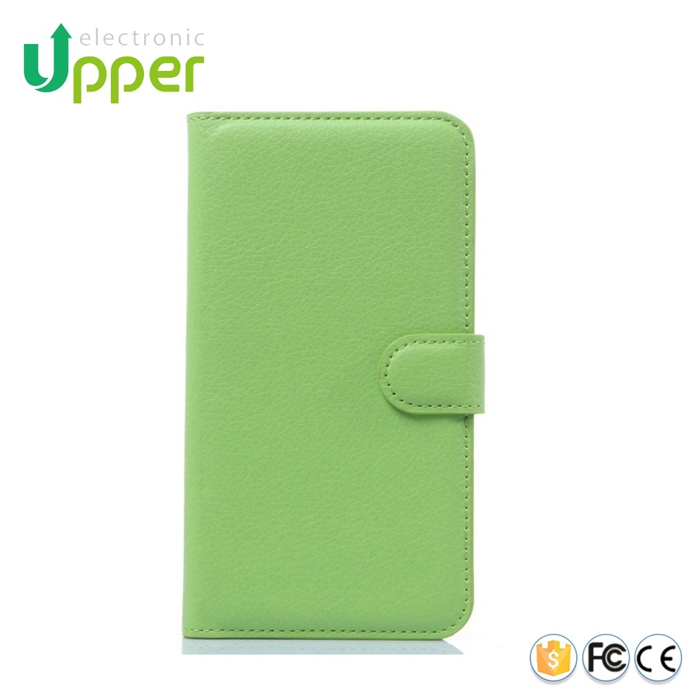Accessory mobile phone book leather back case flip cover for huawei honor bee y541 ascend y540 y520 y536 y5 y530 c8813 y500