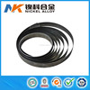 nichrome flat ribbon wire