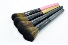 Beauty Private Label Foundation Powder Blush Makeup Brush