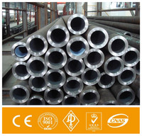 ASTM A53/API 5L Grade B carbon seamless steel pipe 12 MTR