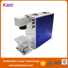 fiber laser marking etching machine 20watt