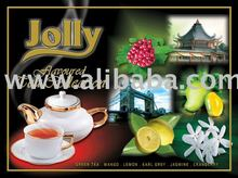 Jolly Exclusive Teabags