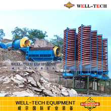 whole set gold wash plant for alluvial gold/sand gold/gold dust