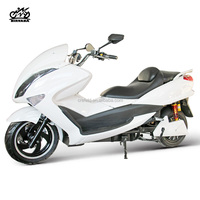 Brand factory online shopping Electric motorcycles 60V New cheap T3 2 wheels OEM electric scooter 2000W