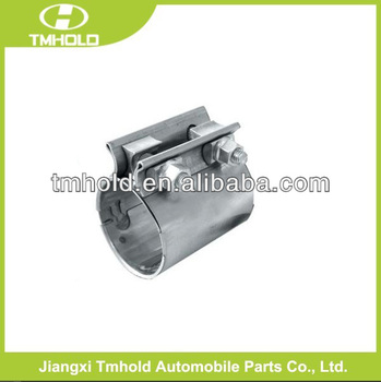 Best quality exhaust silencer/muffler clamp