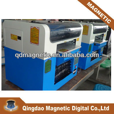 MDK A3 SIZE t-shirt flatbed printer( CE AND OCE)