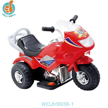 WDJH9938-1 Baby Battery Motorcycles /Electric 3 Wheel Toy/Kids Ride On Car Kiddie For Sale Coin Operated Motorcycle