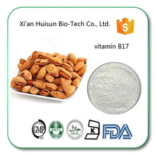 2017 Latest new product Natural vitamin B17 cancer CAS No.: 29883-15-6