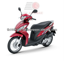Spacy i Cheap Gas Scooters Mini Motorbikes for Sale