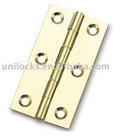 Door Accessories Solid Brass Shower Cabinet Hinges