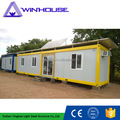 Prefab Modular Prefabricated Hot Sale Container House Luxury Container House