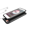 For iPhone 7/7plus Charger Case Rechargeable Battery Case Back Up External Battery Backup Charger Case Pack Power Bank