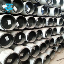 Good Quality API 5CT Steel Casing Pipe for Oil, Gas and Petroleum Drilling Industry