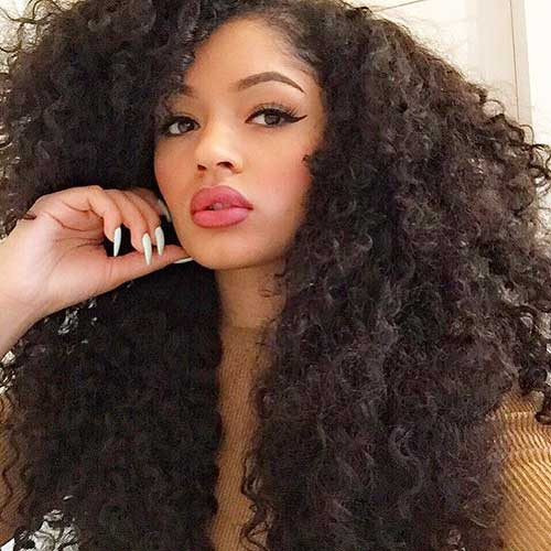 Wholesale 8a Virgin Human <strong>Hair</strong> Malaysian Kinky Curly <strong>Hair</strong> In Stock