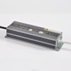 Constant voltage 12V/24V Waterpoof LED Driver 20-300W, LED Power Supply 20-300W