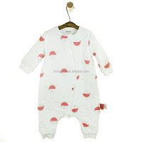 Good quality baby things new born baby clothes sleeping bags with design