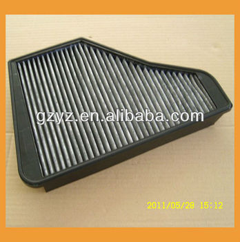 OEM 1408350047,A1408350047 ,1408350247,1408350547 auto carbon cabin filter