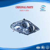 High Professional Auto Parts GEELY 1017001057-01 HEAD LAMP LH
