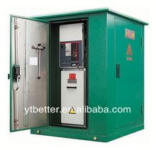 IP66 frp grp electric distribution cabinet