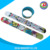 China manufacturer wholesale Custom silicone slap band ,silicone slap wristband