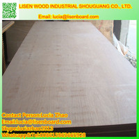 Shipping container floor plywood , phenolic resion 28mm Container Flooring Plywood Board