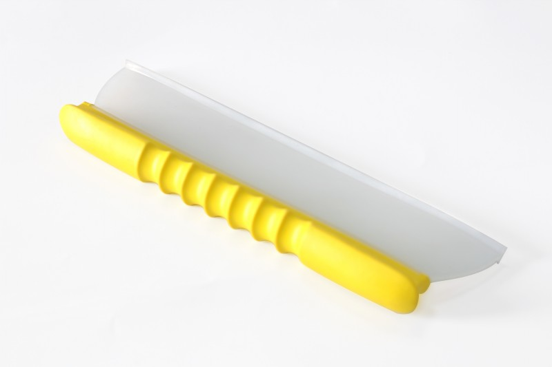 Windows Floor Squeegee Car Silicone Glass Water Blade