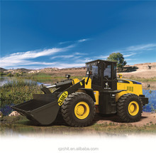 SEM 5ton articulated mini wheel loader