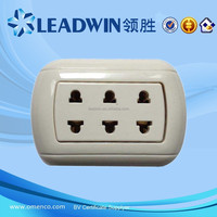 New Product 6 Six Pins Socket