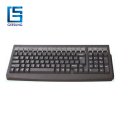 Stylish appearance style programmable membrane keyboard