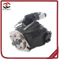 supply OEM hagglunds hydraulic motor