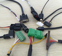 Top quality control cable assembly