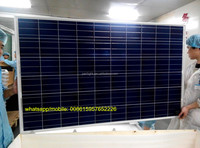 4BB Poly 240w 250w 260w Solar Panel Manufacturers In China Cheap