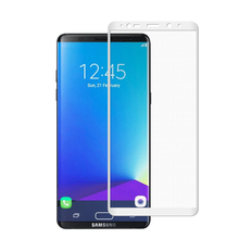 Hot sale product screen protector for Samsung galaxy note 8 Tempered glass screen protector for Samsung