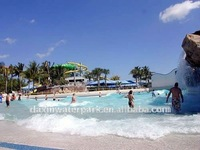 Artificial/Custom-made/Customized wave pool/surfing pool