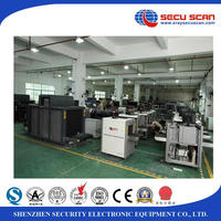 X ray inspection machines supplier For courts security