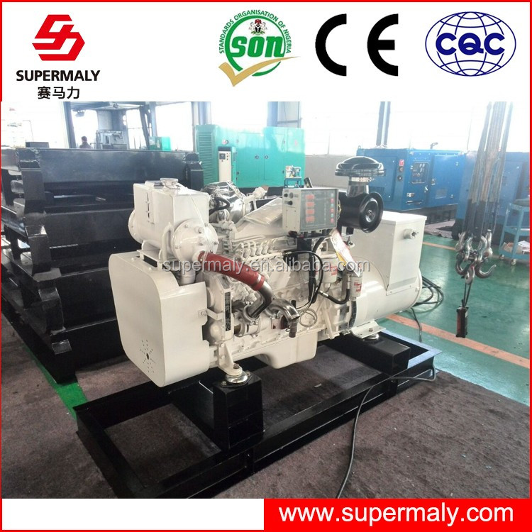 120kw /150kva I diesel generating sets with YUCHAI engine for sale