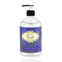 Bottle Pump Bubble Foam Natural Fragrance Hand Wash Liquid Soap
