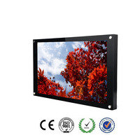 32 inch new arrival android hd wall mount lcd screen for supermarket