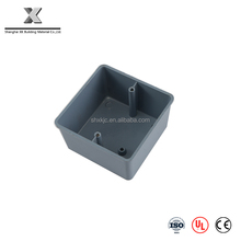 PVC Junction Box for EMT IMC BS4568 Rigid Electric Conduit Pipe