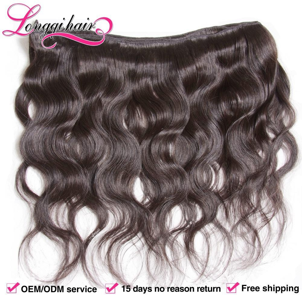 Remy Grade 7A Wholesale 8-30 Inch 100% Virgin Human Hair Extension & Wigs