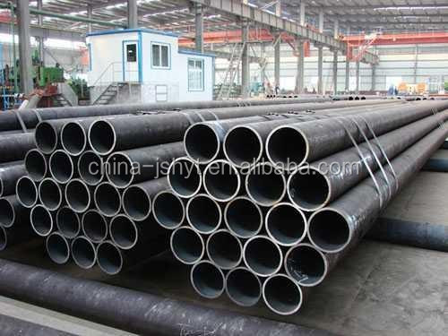 din 2448 st35.8 seamless carbon steel pipe sch 120