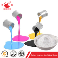 Inovative goods teflon coating material bentonite activated clay adhesives & sealants