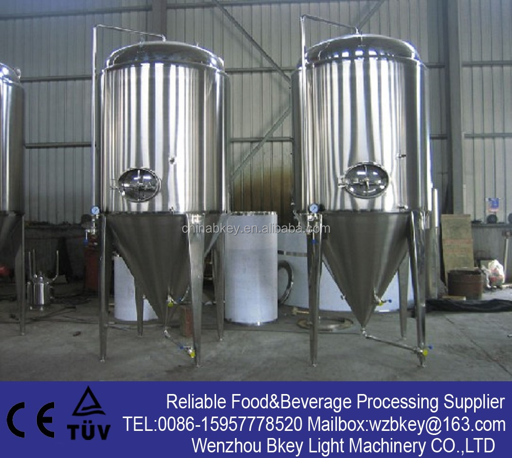 5bbl mash tun brewhouse and 3-vessels brewhouse