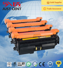 alibaba toner cartridge supplier for HP 3525 CE25O