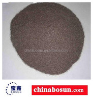 brown fused alumina, brown aluminum oxide with low price